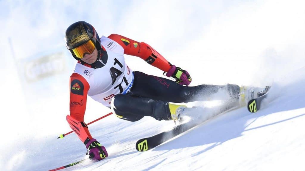 Masque de ski collection