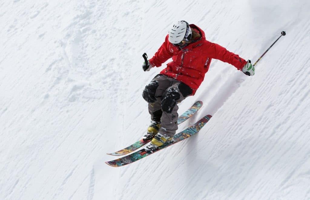 masque de ski OTG