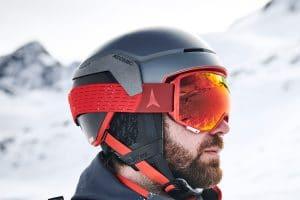 Pourquoi porter un masque de ski ?