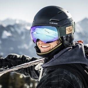 Masque de ski Cébé