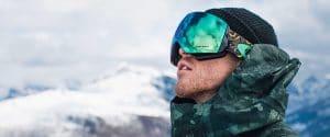 Masques de ski Oakley