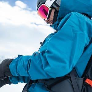 Masque de ski Salomon