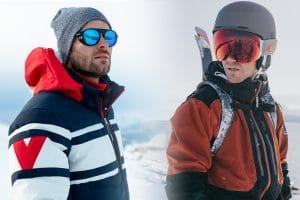Comment bien choisir ses lunettes et son masque de ski ?