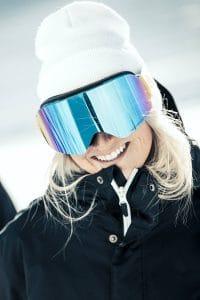 quelle marque pour masque ski