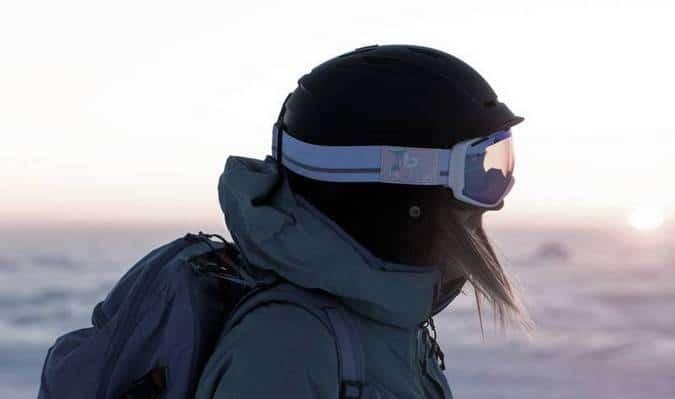 masque de ski pas cher bolle