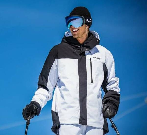 Masque de snow Oakley