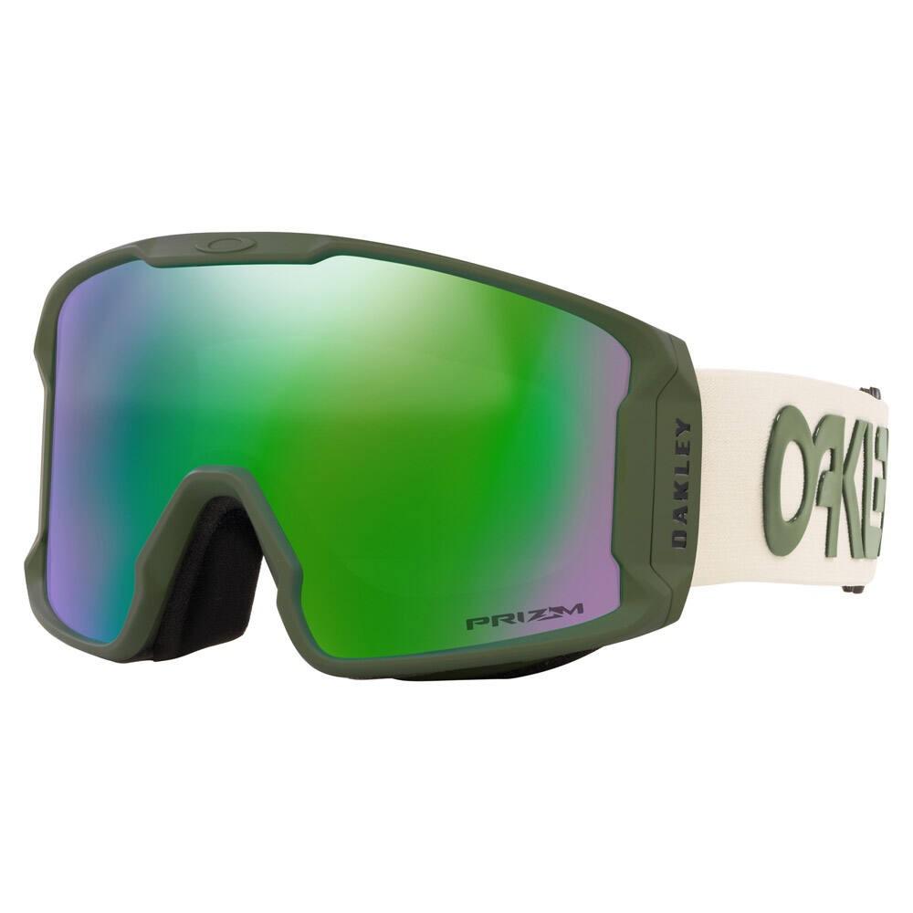 Masque de ski Oakley Line Miner