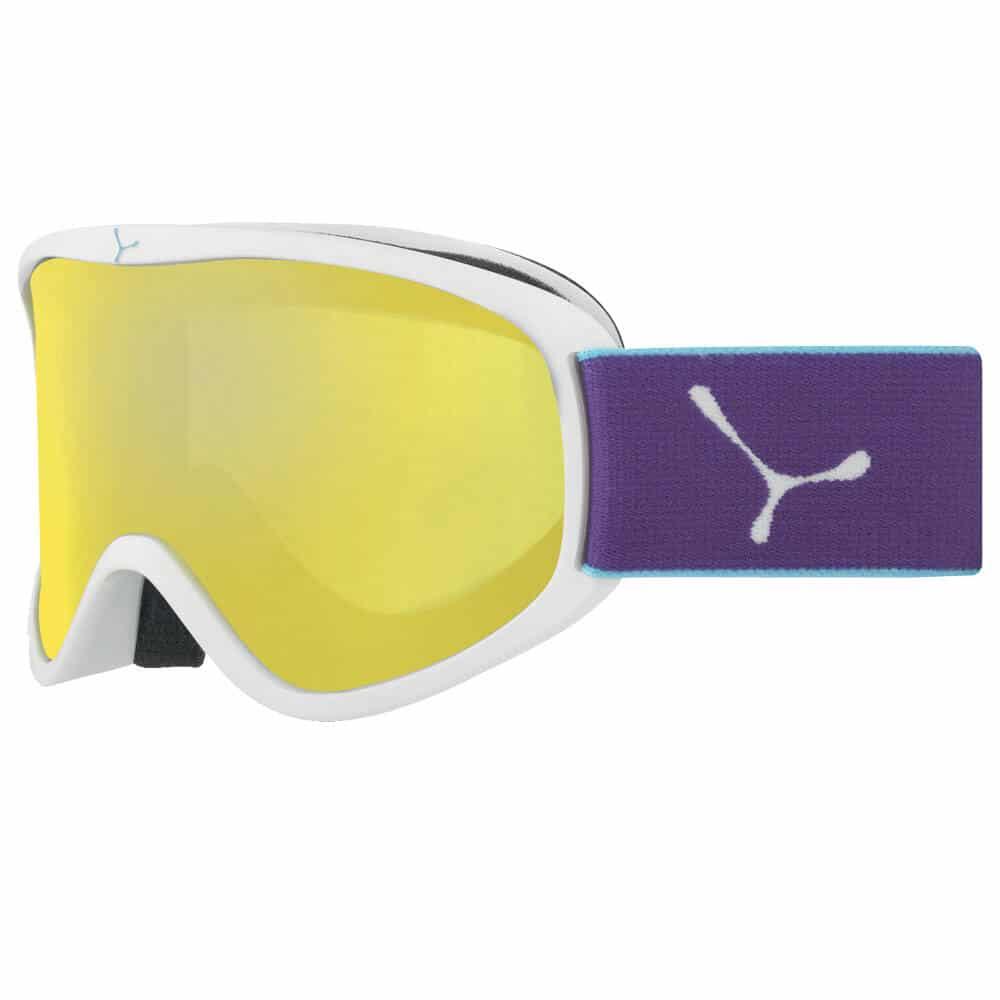 masque de ski catégorie 1 Cébé