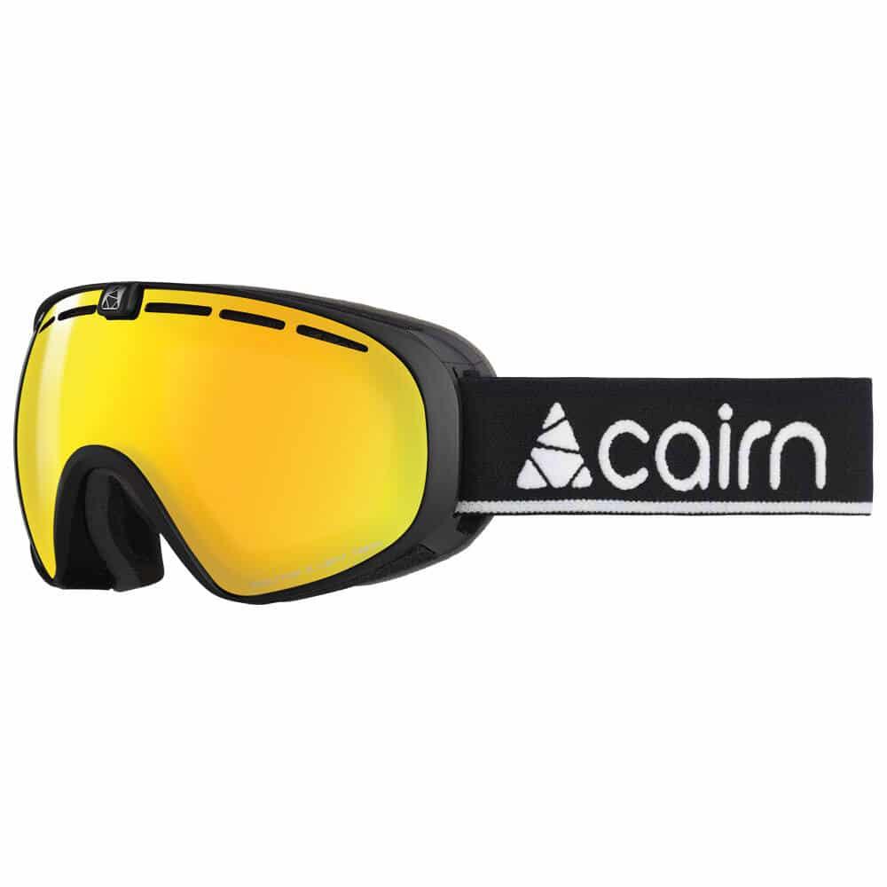Masque de ski mauvais temps Cairn