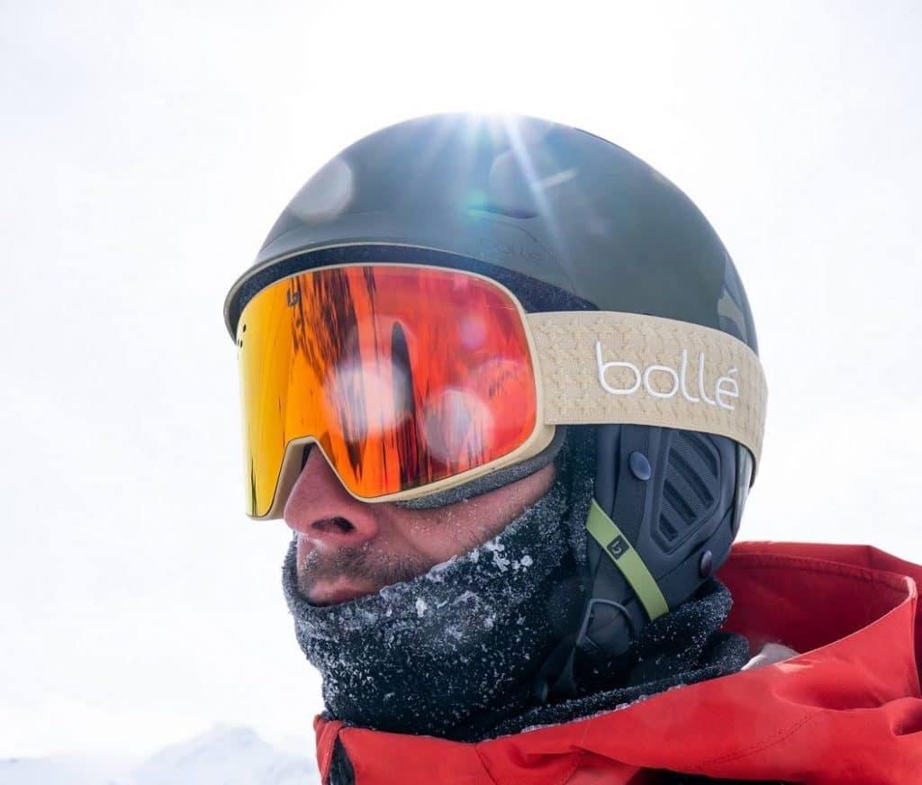Masques de ski Bollé